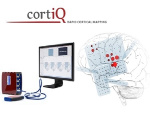 cortiQ rapid cortical mapping